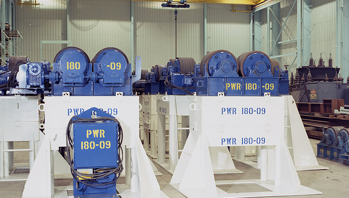 equipment rentals from Arco Entperprises